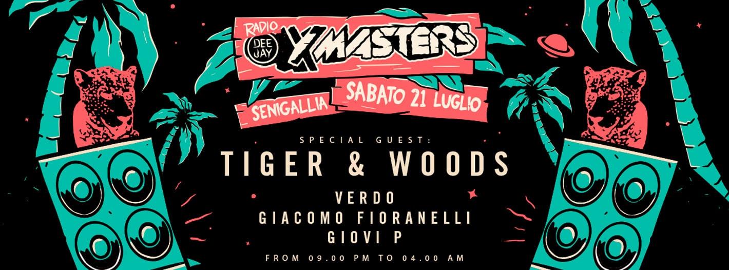 deejay-xmasters-programma-serate-concerti-sabato-21-luglio-tiger-woods