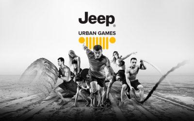 Deejay Xmasters al primo Jeep Urban Games