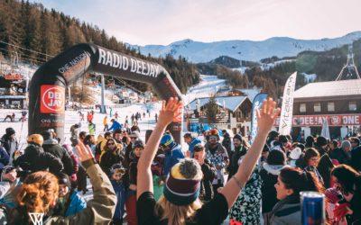 DEEJAY Xmasters Winter Tour: ecco le date del 2020