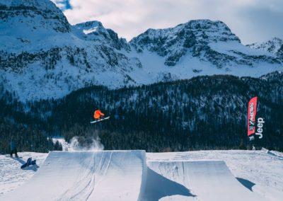 Deejay Xmasters-snowboard-ski