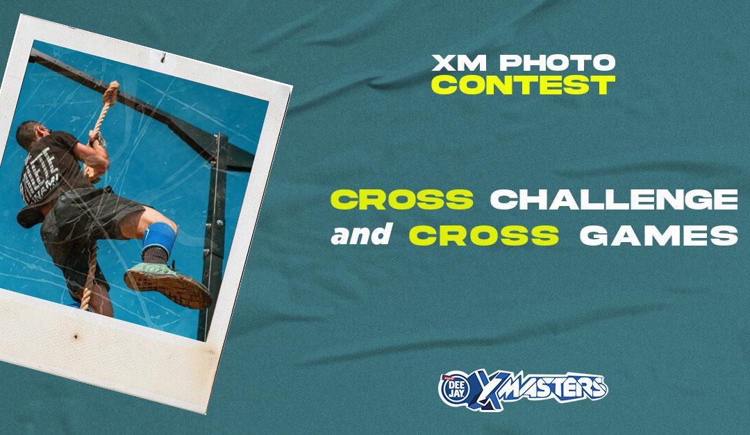 Cross Training, Terza Settimana Di Xmasters Photo Contest