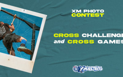 Cross Training, Terza Settimana Di Xmasters Photo Contest