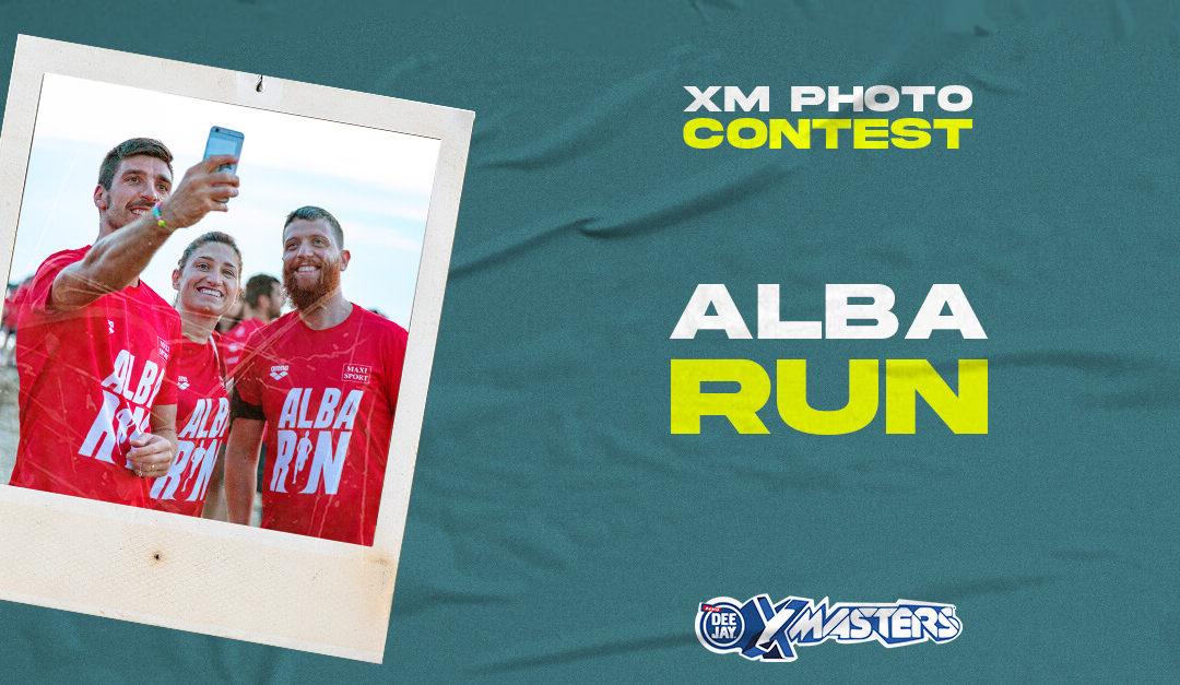 AlbaRun, Seconda Settimana Di Xmasters Photo Contest