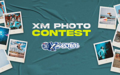 DEEJAY Xmasters Photo Contest