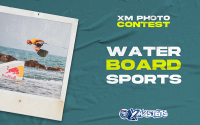 Water Board Sports, prima settimana di Xmasters Photo Contest