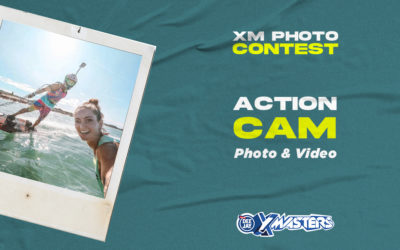 PHOTO E VIDEO CON ACTION CAM, SESTA SETTIMANA DI XMASTERS PHOTO CONTEST