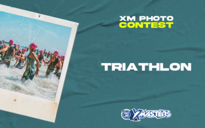 TRIATHLON, QUINTA SETTIMANA DI XMASTERS PHOTO CONTEST