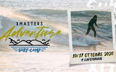 XMasters Adventure Surf Camp – Ecco cosa ci aspetta