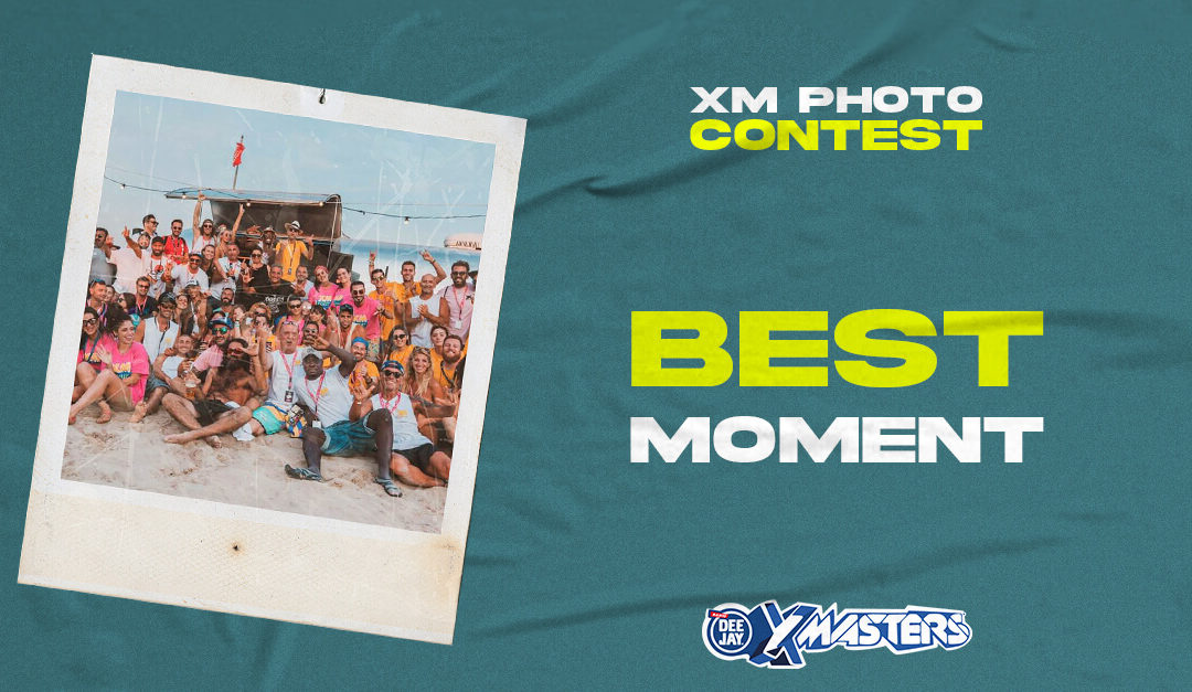 BEST MOMENT, ULTIMA SETTIMANA DI XMASTERS PHOTO CONTEST