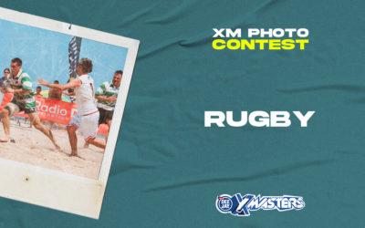 XMASTERS BEACH RUGBY, DECIMA SETTIMANA DI XMASTERS PHOTO CONTEST