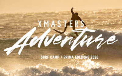 Xmasters Adventure Camp – Full Video