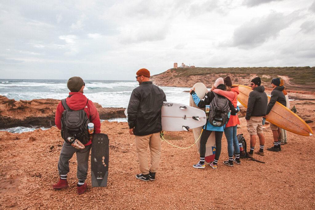 xmasters adventure camp - skills comunicazione